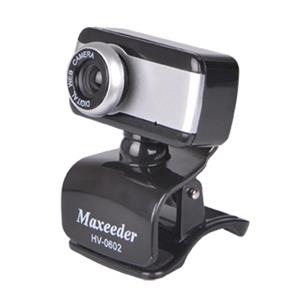 Maxeeder HV-0602 WebCam